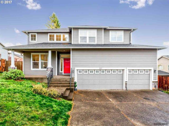 5373 Kali St SE, Salem, OR 97306 (MLS #731738) :: Song Real Estate