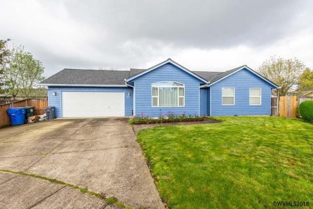 4353 Samantha Ct NE, Salem, OR 97305 (MLS #731745) :: HomeSmart Realty Group