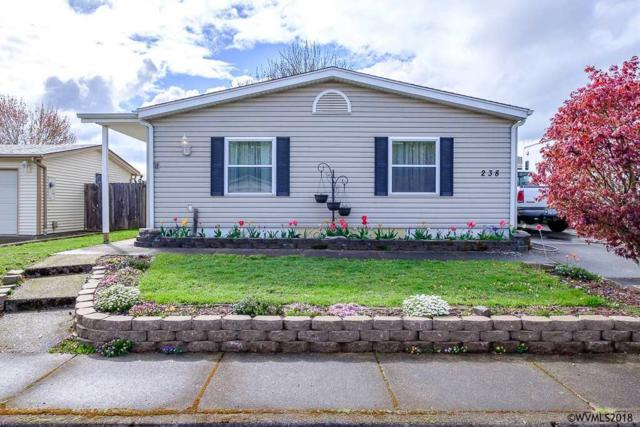 238 Clover Ridge Ct SE, Albany, OR 97322 (MLS #731772) :: HomeSmart Realty Group