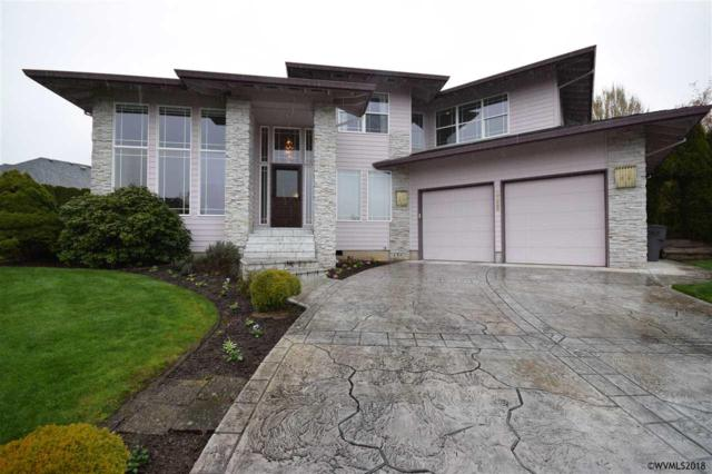 2359 NW Wintergreen Ct, Mcminnville, OR 97128 (MLS #731781) :: HomeSmart Realty Group