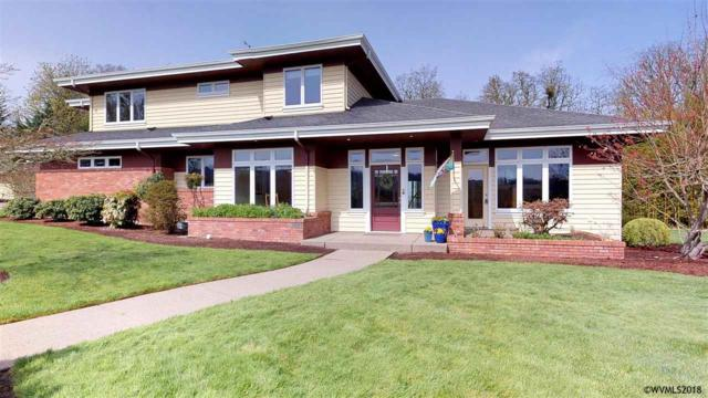 4199 Illahe Hill Rd S S, Salem, OR 97302 (MLS #731806) :: HomeSmart Realty Group