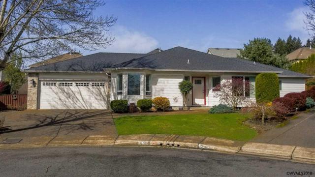 333 Cimarron Ct SE, Salem, OR 97306 (MLS #731822) :: HomeSmart Realty Group