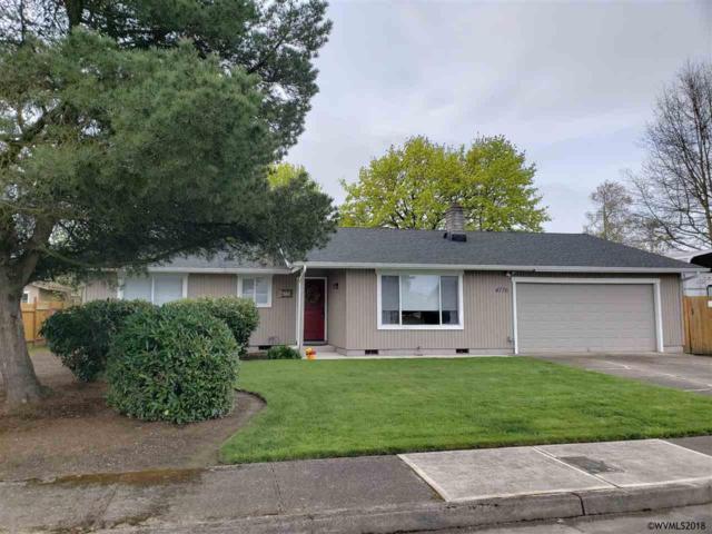 4776 Monarchy Dr NE, Salem, OR 37301 (MLS #731844) :: HomeSmart Realty Group