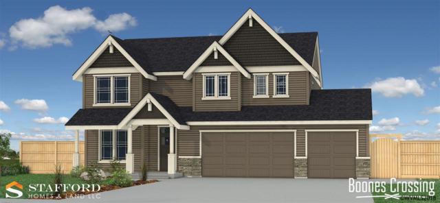 1309 S Sunflower St, Woodburn, OR 97071 (MLS #731854) :: HomeSmart Realty Group