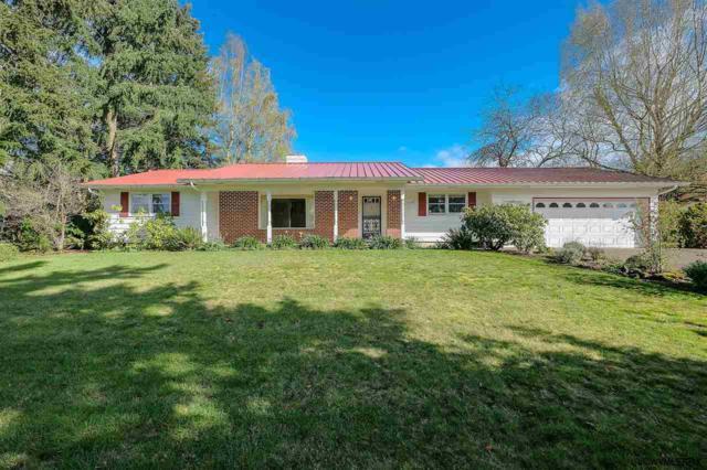 1628 Sonya Dr SE, Salem, OR 97317 (MLS #731872) :: HomeSmart Realty Group