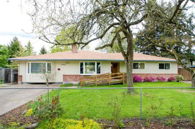 2940 Thurston St SE, Albany, OR 97322 (MLS #731906) :: HomeSmart Realty Group