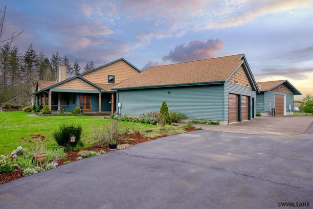 579 Central Av, Lebanon, OR 97355 (MLS #731936) :: Gregory Home Team
