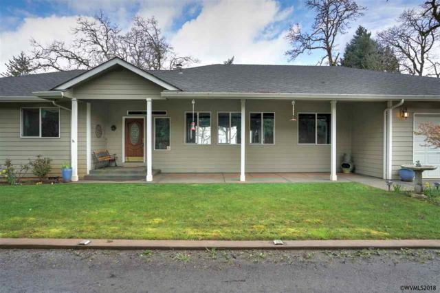3711 Rainbow Ridge Ln SE, Turner, OR 97392 (MLS #731939) :: HomeSmart Realty Group