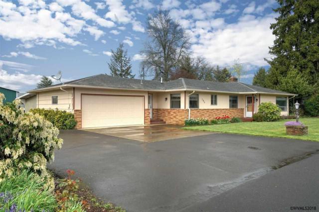 195 SE Fir Villa Rd, Dallas, OR 97338 (MLS #731960) :: HomeSmart Realty Group