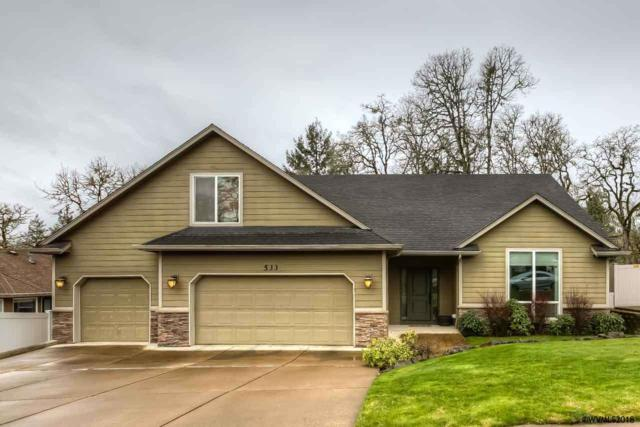 533 NW Ashley Ct, Dallas, OR 97338 (MLS #731973) :: HomeSmart Realty Group