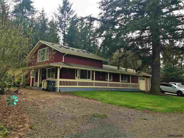 26670 Alpine Cutoff Rd, Monroe, OR 97456 (MLS #731988) :: Song Real Estate