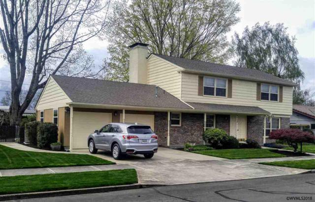 4443 46th Av NE, Salem, OR 97305 (MLS #732010) :: HomeSmart Realty Group