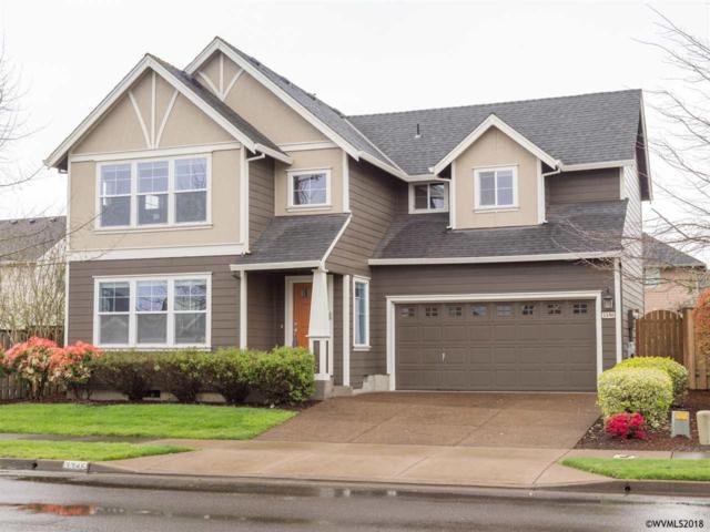 3346 SE Shoreline Dr, Corvallis, OR 97333 (MLS #732023) :: HomeSmart Realty Group