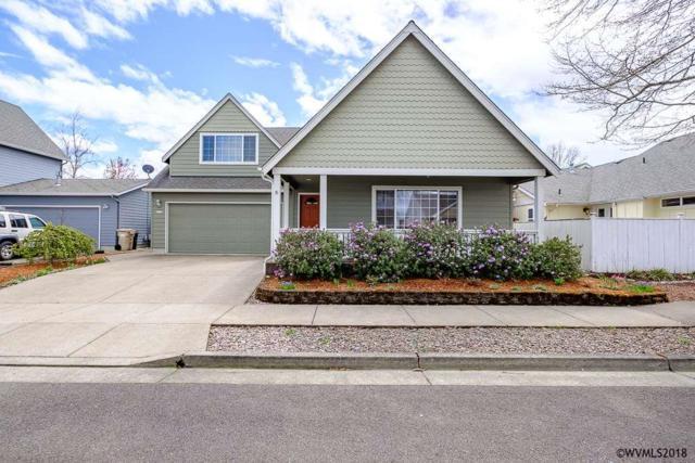 2530 21st Av SE, Albany, OR 97322 (MLS #732027) :: HomeSmart Realty Group