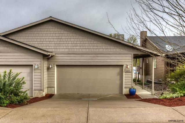 1277 Westbrook Dr NW, Salem, OR 97304 (MLS #732045) :: HomeSmart Realty Group