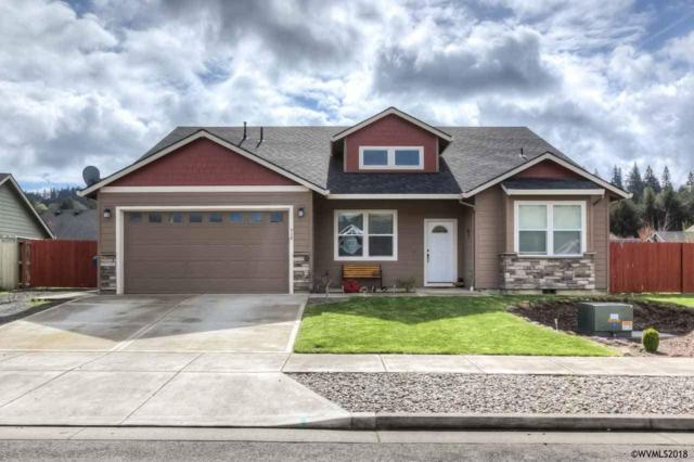 908 Riley Dr NE, Silverton, OR 97381 (MLS #732093) :: HomeSmart Realty Group