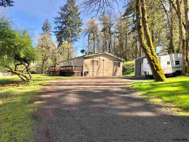 551 Grand View Heights, Scotts Mills, OR 97375 (MLS #732109) :: Premiere Property Group LLC