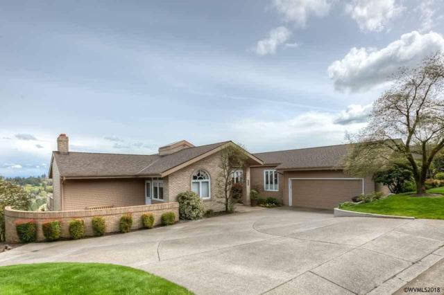 2339 Crestmont Cl S, Salem, OR 97302 (MLS #732153) :: HomeSmart Realty Group