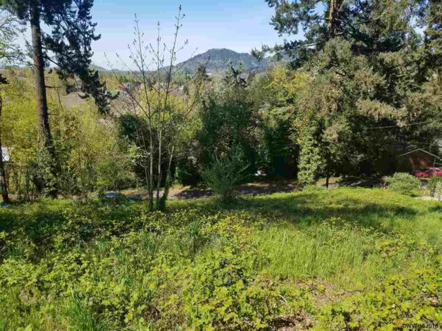 Lot#500 Walnut, Brownsville, OR 97327 (MLS #732174) :: HomeSmart Realty Group