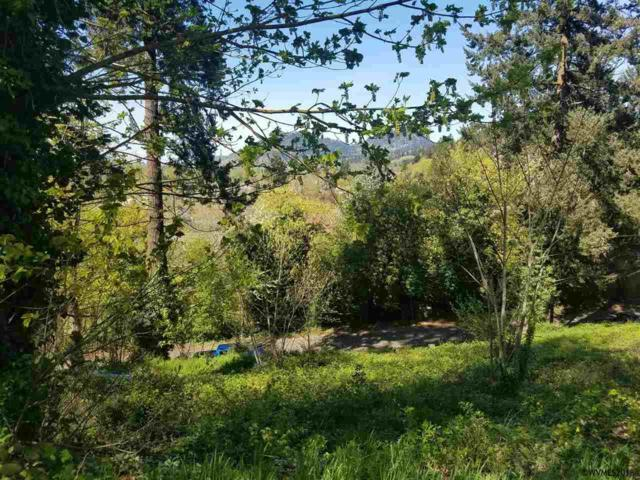 Walnut (Lot #602), Brownsville, OR 97327 (MLS #732177) :: Song Real Estate