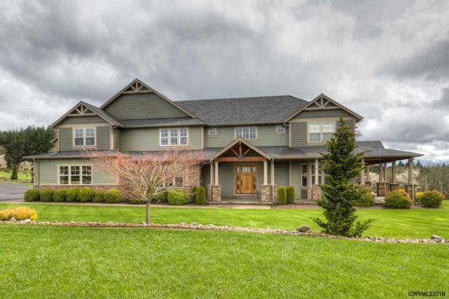 730 53rd Av NW, Salem, OR 97304 (MLS #732189) :: HomeSmart Realty Group