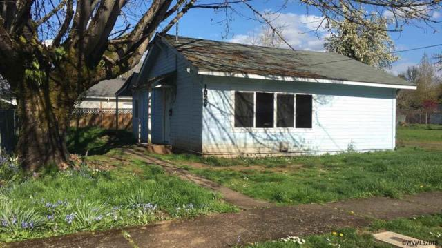 1029 13th Av, Sweet Home, OR 97386 (MLS #732201) :: Gregory Home Team