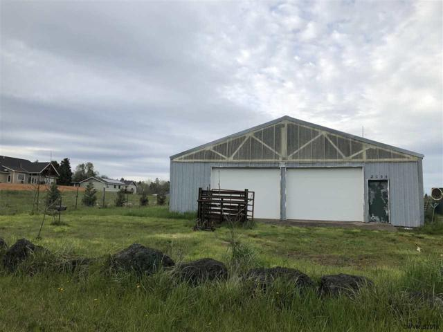 2100 Fairview, Dallas, OR 97338 (MLS #732211) :: HomeSmart Realty Group