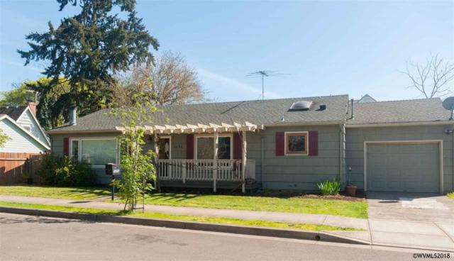 1090 Leffelle St SE, Salem, OR 97302 (MLS #732213) :: Song Real Estate
