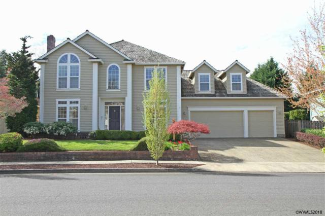 16650 NW Pebble Beach Wy, Beaverton, OR 97006 (MLS #732240) :: Song Real Estate