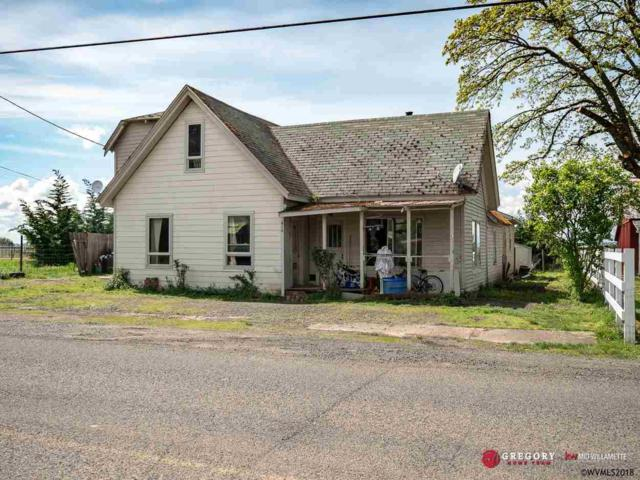 610 Washburn St, Brownsville, OR 97327 (MLS #732244) :: Gregory Home Team