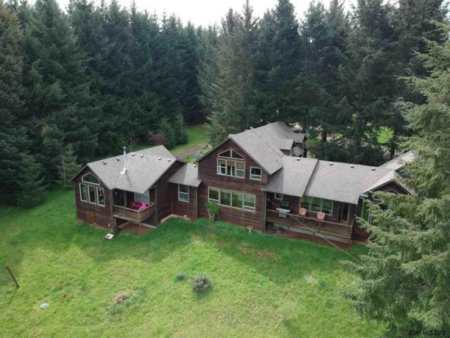 26500 SW Mayette Dr, Sheridan, OR 97378 (MLS #732261) :: HomeSmart Realty Group