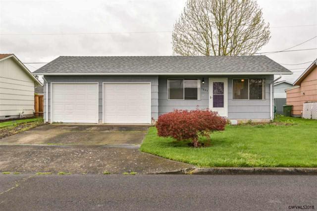 1885 Thompson Rd, Woodburn, OR 97071 (MLS #732262) :: HomeSmart Realty Group