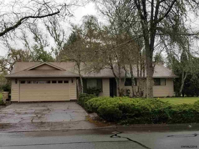 1118 SW Bridlewood, Dallas, OR 97338 (MLS #732270) :: HomeSmart Realty Group