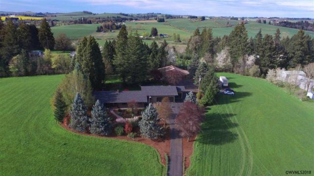 11543 Ditter Dr SE, Aumsville, OR 97325 (MLS #732275) :: HomeSmart Realty Group