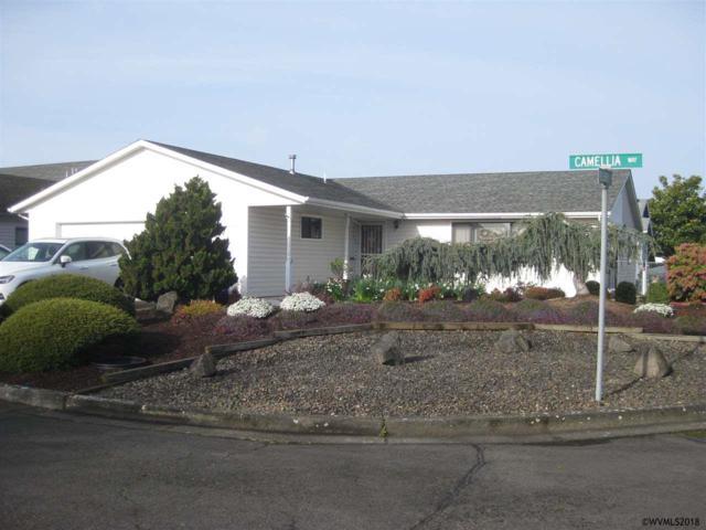 2197 Camellia Wy, Woodburn, OR 97071 (MLS #732284) :: HomeSmart Realty Group