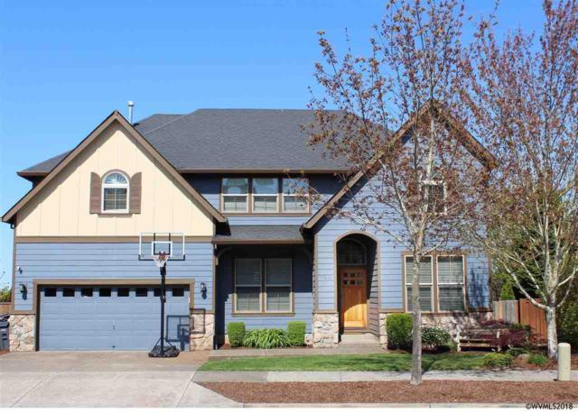 2811 Wing Tip Av NW, Salem, OR 97304 (MLS #732288) :: HomeSmart Realty Group