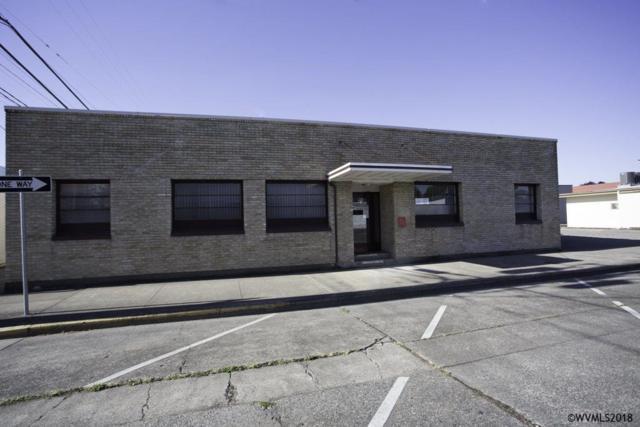 41 W Maple, Lebanon, OR 97355 (MLS #732293) :: Premiere Property Group LLC