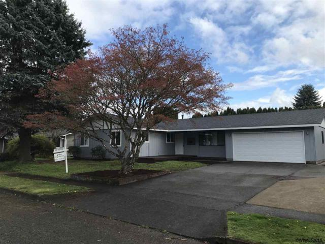 1364 Wilshire Dr, Stayton, OR 97383 (MLS #732297) :: HomeSmart Realty Group