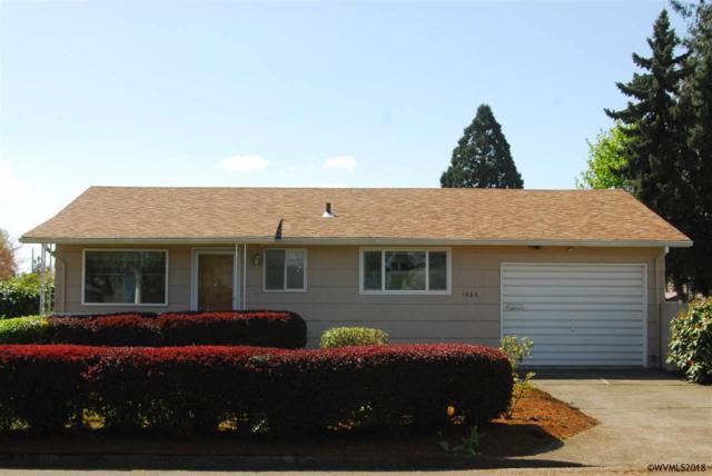1580 Rainier Rd, Woodburn, OR 97071 (MLS #732303) :: HomeSmart Realty Group