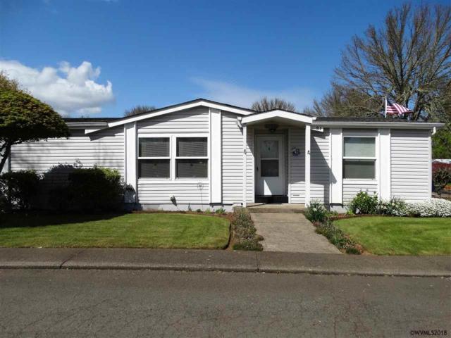 1401 W Ellendale (#81) #81, Dallas, OR 97338 (MLS #732306) :: HomeSmart Realty Group
