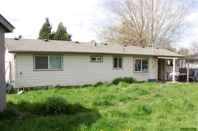 360 Darla Ct, Aumsville, OR 97325 (MLS #732311) :: HomeSmart Realty Group