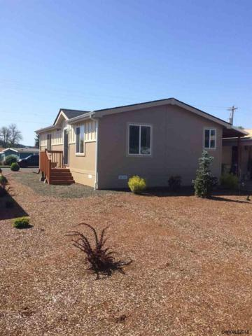 300 SE Lacreole (#306) #306, Dallas, OR 97338 (MLS #732324) :: HomeSmart Realty Group