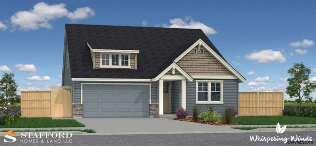 1360 Big Mountain Av S, Salem, OR 97306 (MLS #732334) :: HomeSmart Realty Group