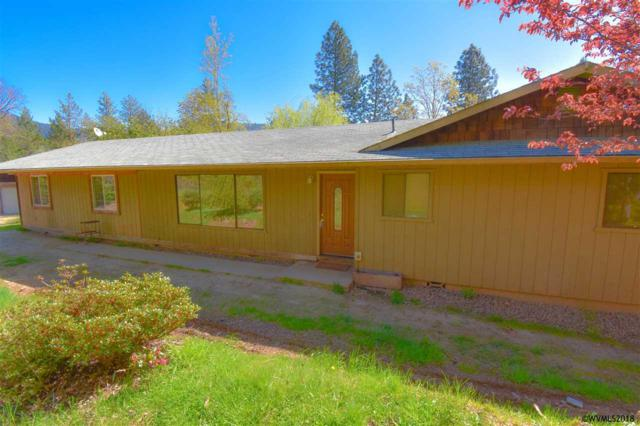 273 Hillview Dr, Grants Pass, OR 97527 (MLS #732348) :: Gregory Home Team