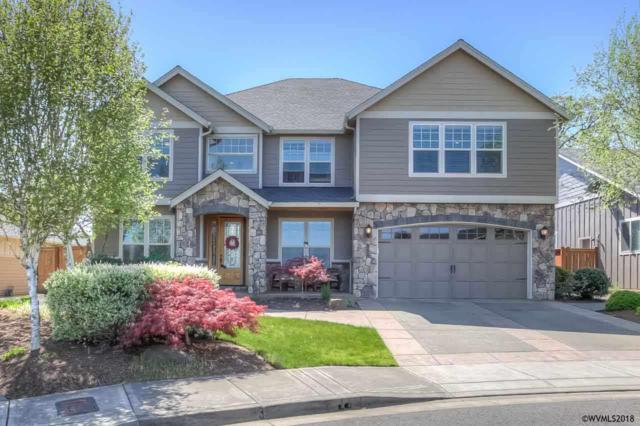 774 Bella Terra Av SE, Salem, OR 97302 (MLS #732374) :: HomeSmart Realty Group