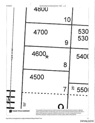 5895 NW 8th, Tillamook, OR 97141 (MLS #732384) :: Song Real Estate