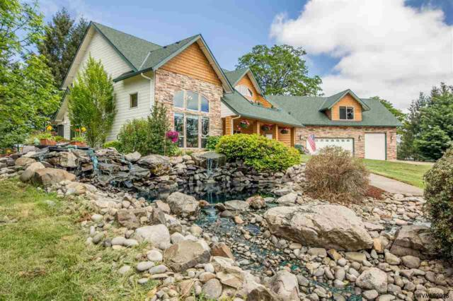 6025 Fern Hill Rd, Monmouth, OR 97361 (MLS #732399) :: Gregory Home Team