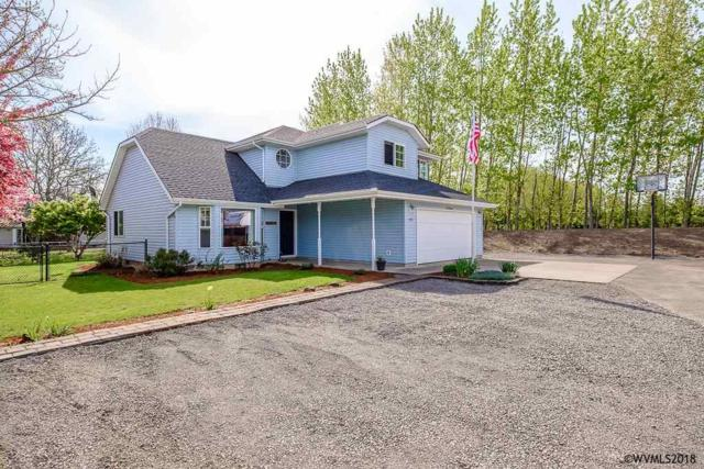 1235 Ashwood Ct, Lebanon, OR 97355 (MLS #732405) :: HomeSmart Realty Group