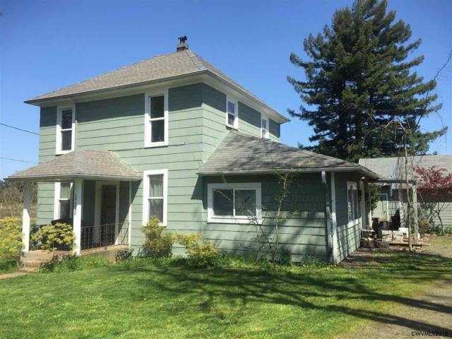 17239 Mt Angel Scotts Mills (& 17289) Rd NE, Silverton, OR 97381 (MLS #732420) :: HomeSmart Realty Group