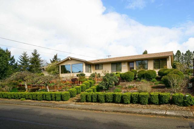 3783 Echo Dr NW, Salem, OR 97304 (MLS #732424) :: HomeSmart Realty Group